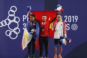 Trực tiếp SEA Games 30 ngày 1/12: Việt Nam giành 10 HCV, vượt Thái Lan, Malaysia