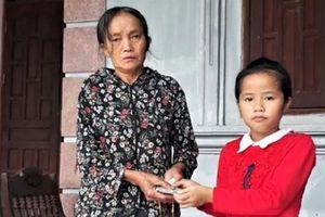 Nữ sinh 8 tuổi trả lại tiền, vàng cho người đánh rơi