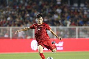 Hoàng Đức lập siêu phẩm, Việt Nam 2-1 Indonesia