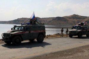 SDF đồng ý cho quân đội Nga tiến vào một số khu vực ở Raqqa, Hasakah