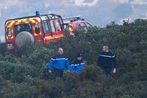 Rơi trực thăng cứu hộ ở Pháp, 3 người thiệt mạng