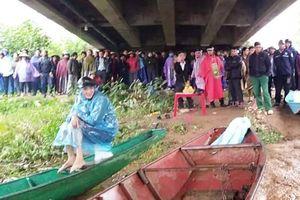 Nữ sinh 16 tuổi để lại thư trên cầu rồi nhảy sông tự tử