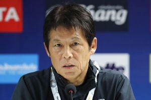 HLV Nishino cập nhật tình hình chấn thương của Supachok
