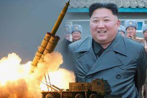 Ra hạn chót cuối năm, Triều Tiên khiến Hàn Quốc 'toát mồ hôi'