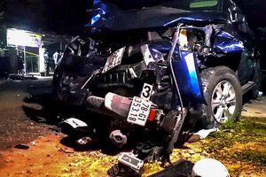 Nạn nhân thứ 5 tử vong sau vụ ôtô bán tải gây tai nạn ở Phú Yên