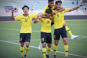 U22 Malaysia sáng cửa vào bán kết sau khi thắng Timor Leste 4-0