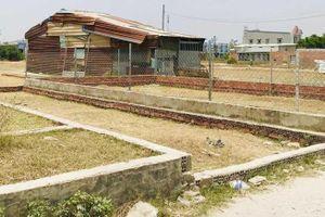 Tổng thanh tra đất đai, trật tự xây dựng tại Bình Chánh