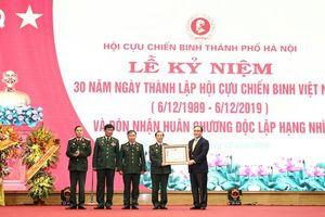 Bí thư Thành ủy Hoàng Trung Hải: Hội Cựu chiến binh TP phải là nòng cốt trong vận động quần chúng
