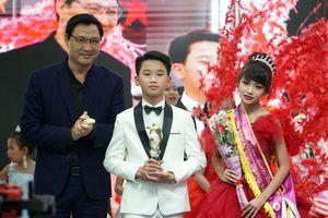 Chung kết Người mẫu nhí Việt Nam- Model Kids Việt Nam 2019