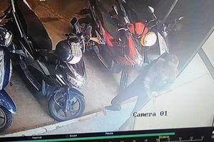 Mải xem U22 Việt Nam hạ Indonesia, chủ tiệm vàng bị cướp ghé thăm