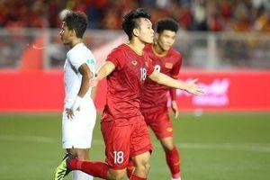 SEA Games 30: U22 Việt Nam toàn thắng, cục diện bảng B và thế khó của Indonesia