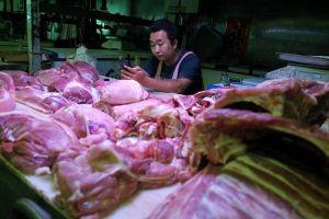 Cuộc khủng hoảng thịt lợn tại Trung Quốc đã kết thúc?
