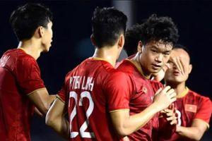 Đội nhà thua U22 Việt Nam, báo Indonesia thừa nhận sự thật