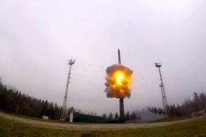 Tướng Nga tự hào khoe tên lửa khiến mọi hệ thống phòng thủ đều phải chịu thua