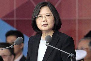Đài Loan nhờ chuyên gia quân sự Mỹ nâng cao năng lực phòng vệ