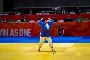Kurash đem về liên tiếp 3 tấm HCV cho đoàn Thể thao Việt Nam
