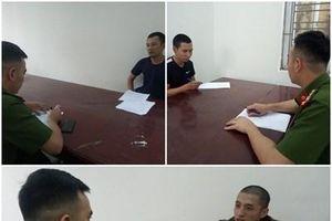 Xóa sổ nhóm cướp gây ra hàng loạt vụ cướp táo tợn tại Quảng Ninh
