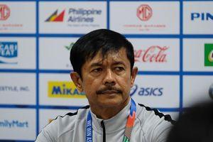 HLV Indonesia hy vọng được gặp lại tuyển Việt Nam ở chung kết