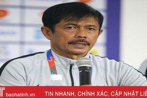 Thua U22 Việt Nam, U22 Indonesia vẫn rộng cửa vào bán kết SEA Games 30