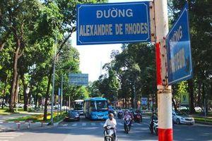 Đà Nẵng trình phương án đặt tên đường Trương Minh Ký - Nhà văn, nhà báo quốc ngữ lớp đầu tiên