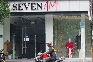 Tổng cục Quản lý thị trường: Không bao che các sai phạm tại SEVEN.am