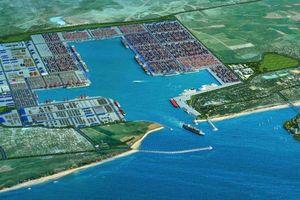 Liệu Sri Lanka có đòi lại được cảng chiến lược Hambantota đã trót cho Trung Quốc thuê 99 năm để gán nợ?
