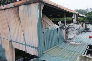 Nguyên nhân vụ cháy khiến 3 bà cháu tử vong thương tâm ở Hà Nội