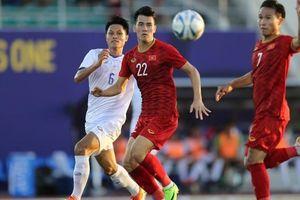 Trận đấu giữa U22 Việt Nam và U22 Singapore có thể bị hoãn?