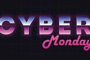 'Cyber Monday' của Mỹ: Doanh số bán hàng trực tuyến dự kiến cao kỷ lục