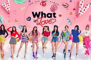 Nhờ 'What Is Love?', thành tích lượt view của Twice tiếp tục được nâng lên con số mới