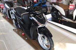 Lý do Honda SH chiếm vị trí độc tôn tại Việt Nam