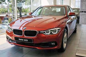 Giá xe ô tô BMW mới nhất tháng 12/2019: Ưu đãi tới 300 triệu đồng