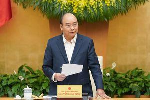 Thủ tướng Nguyễn Xuân Phúc: Các thành viên Chính phủ sẽ đóng góp ủng hộ đội tuyển bóng đá nữ