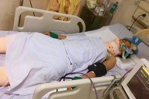 Bác thông tin nạn nhân thứ 5 trong vụ tai nạn thảm khốc ở Phú Yên tử vong