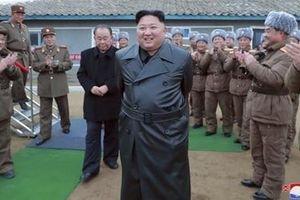 Bí mật phía sau diện mạo mới của nhà lãnh đạo Triều Tiên