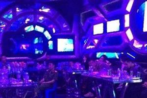 Hơn 40 'dân chơi' đất Cảng 'bay lắc' trong quán karaoke