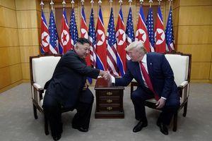 Luận tội Trump sẽ khơi lại chiến thuật đe dọa hạt nhân của Triều Tiên?