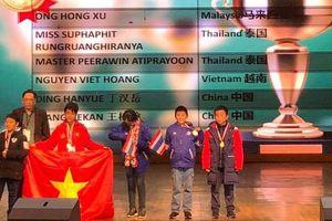 Học sinh Lào Cai dẫn đầu Kỳ thi Olympic Quốc tế ASMO với điểm tuyệt đối