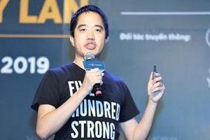 Eddie Thái: Việt Nam có thể trở thành trung tâm đổi mới sáng tạo hàng đầu