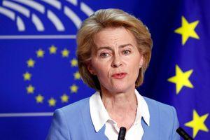 Lãnh đạo mới của EU ra mắt, sẵn sàng đối phó thách thức