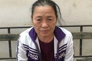 Nữ giúp việc 70 tuổi ở Hải Phòng liên tục trộm tiền của chủ