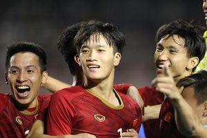 Với tài cầm quân của HLV Park Hang-seo, người hâm mộ hoàn toàn có thể hy vọng vào một chiến thắng đậm trước Singapore