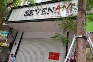 Bị tố 'bảo kê' cho Seven.AM, quản lý thị trường nói gì?