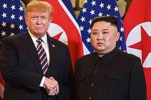 Triều Tiên cảnh báo Mỹ về 'món quà Giáng sinh không mong muốn'