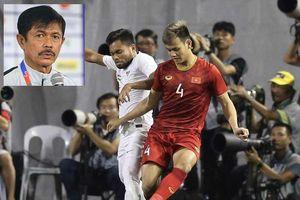 Indonesia ấm ức và hẹn gặp lại Việt Nam ở chung kết!