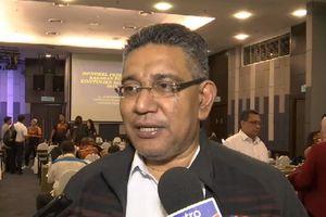 'Fake News' khiến đoàn Malaysia gặp rắc rối