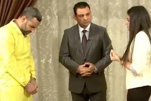 Nô lệ tình dục IS đối đầu kẻ cưỡng hiếp trên truyền hình