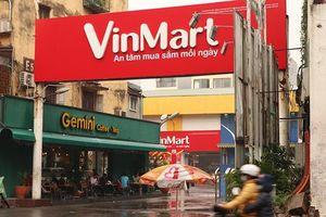 Vinmart và VinEco sáp nhập về Masan