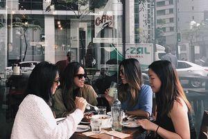 5 quán cà phê sang chảnh ở Philippines