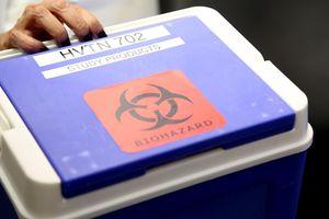 Sắp có vắc xin HIV?